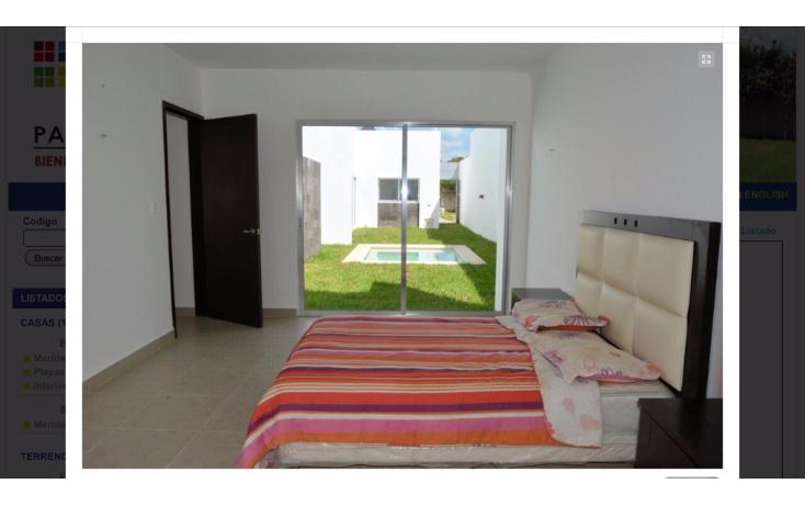 Foto de casa en venta en  , merida centro, m?rida, yucat?n, 1419517 No. 05