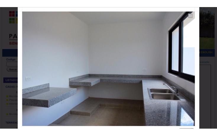 Foto de casa en venta en  , merida centro, m?rida, yucat?n, 1419517 No. 06