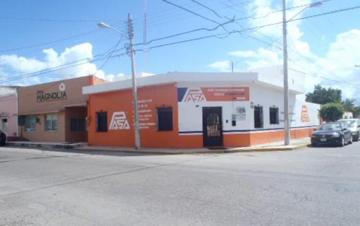 Foto de oficina en renta en  , merida centro, mérida, yucatán, 1423529 No. 01