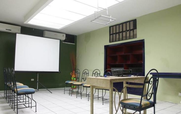Foto de oficina en renta en  , merida centro, mérida, yucatán, 1423529 No. 05