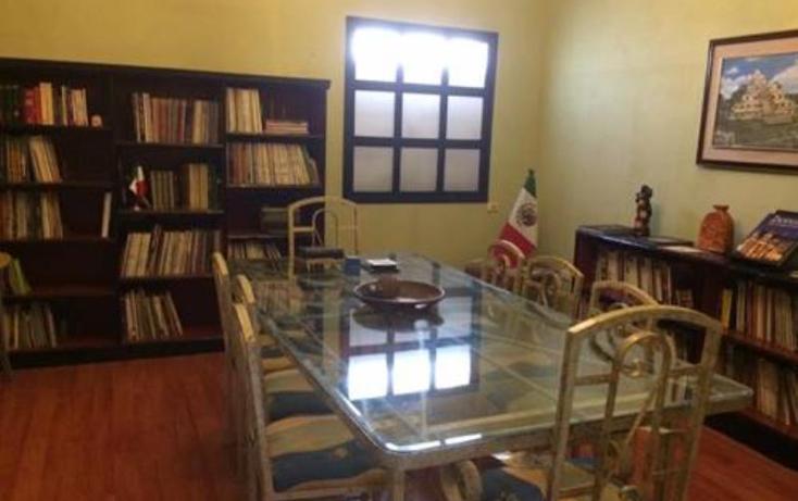 Foto de oficina en renta en  , merida centro, mérida, yucatán, 1423529 No. 07