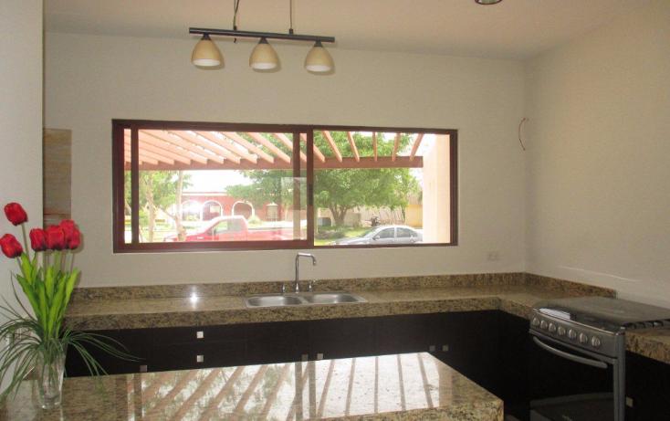 Foto de casa en venta en  , merida centro, mérida, yucatán, 1423913 No. 03