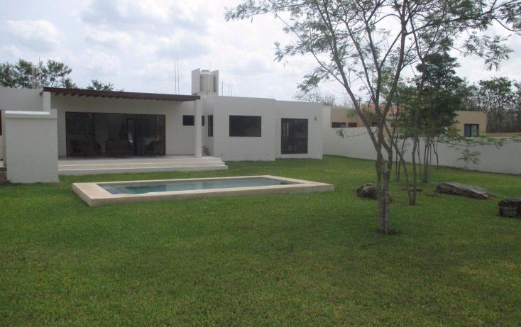 Foto de casa en venta en  , merida centro, mérida, yucatán, 1423913 No. 05