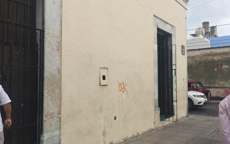 Foto de casa en venta en  , merida centro, mérida, yucatán, 1439923 No. 02