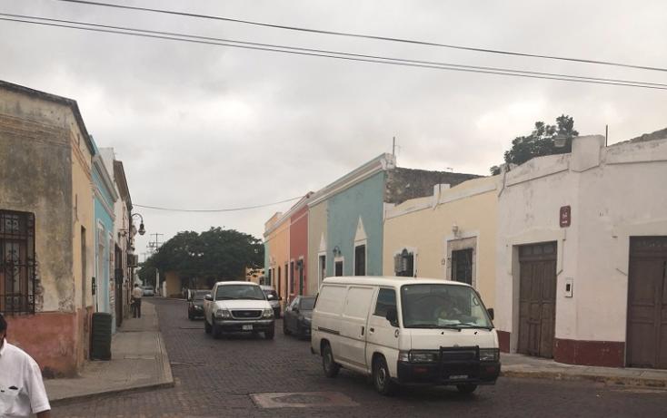 Foto de casa en venta en  , merida centro, mérida, yucatán, 1439923 No. 03
