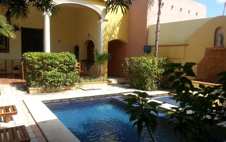 Foto de edificio en venta en  , merida centro, m?rida, yucat?n, 1446469 No. 06