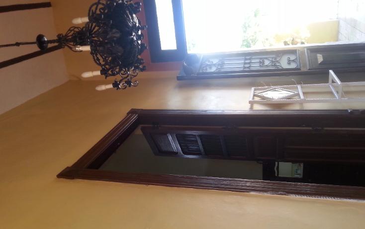 Foto de edificio en venta en  , merida centro, m?rida, yucat?n, 1446469 No. 18