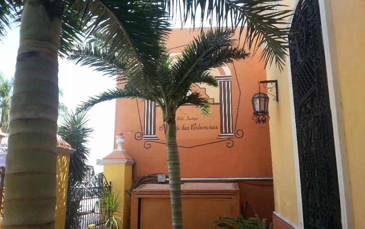 Foto de edificio en venta en  , merida centro, m?rida, yucat?n, 1446469 No. 19