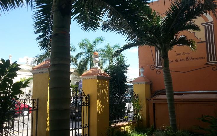 Foto de edificio en venta en  , merida centro, m?rida, yucat?n, 1446469 No. 20