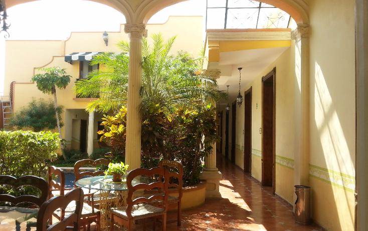 Foto de edificio en venta en  , merida centro, m?rida, yucat?n, 1446469 No. 21