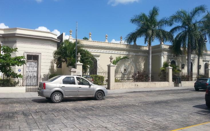 Foto de edificio en venta en  , merida centro, m?rida, yucat?n, 1446469 No. 23