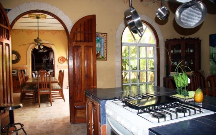 Foto de casa en venta en, merida centro, mérida, yucatán, 1453923 no 02