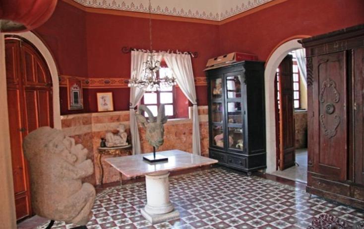 Foto de casa en venta en, merida centro, mérida, yucatán, 1453923 no 03