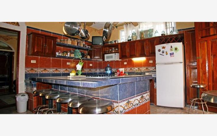 Foto de casa en venta en, merida centro, mérida, yucatán, 1453923 no 04
