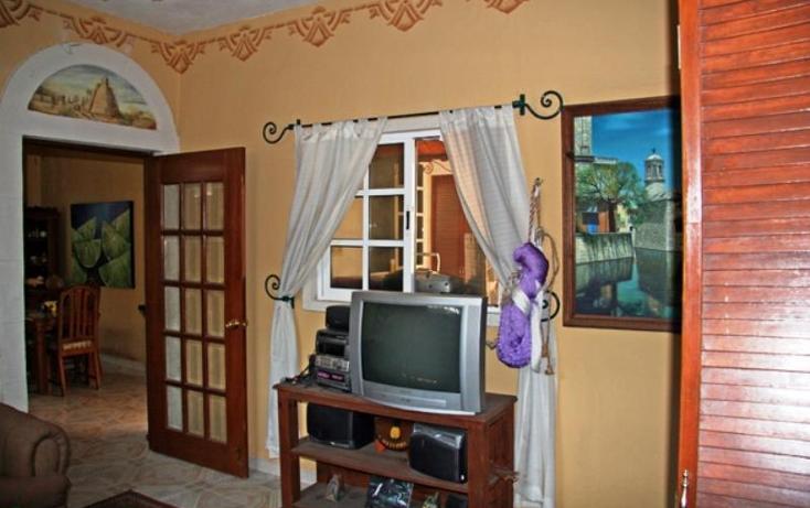 Foto de casa en venta en, merida centro, mérida, yucatán, 1453923 no 05