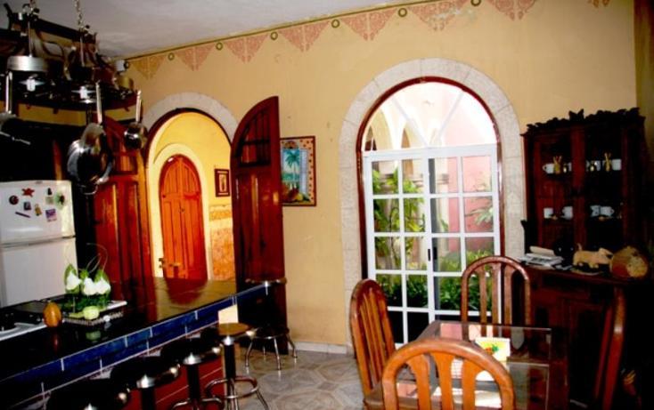 Foto de casa en venta en, merida centro, mérida, yucatán, 1453923 no 08