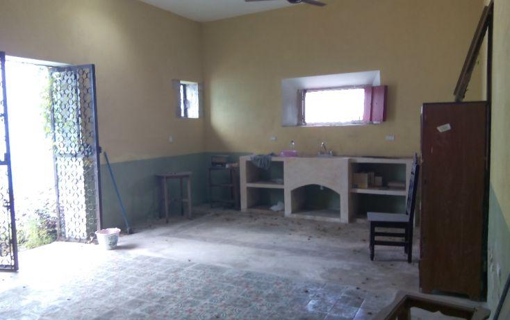 Foto de casa en venta en, merida centro, mérida, yucatán, 1454245 no 07