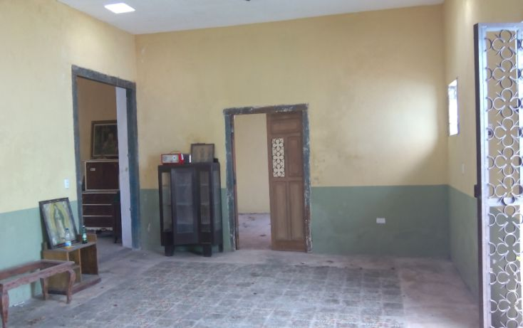 Foto de casa en venta en, merida centro, mérida, yucatán, 1454245 no 09
