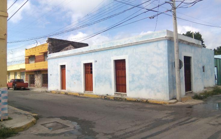 Foto de casa en venta en, merida centro, mérida, yucatán, 1454245 no 10