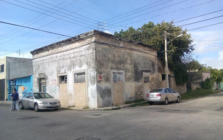 Foto de terreno comercial en venta en  , merida centro, mérida, yucatán, 1454913 No. 01
