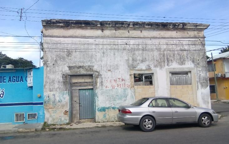 Foto de terreno comercial en venta en  , merida centro, mérida, yucatán, 1454913 No. 02