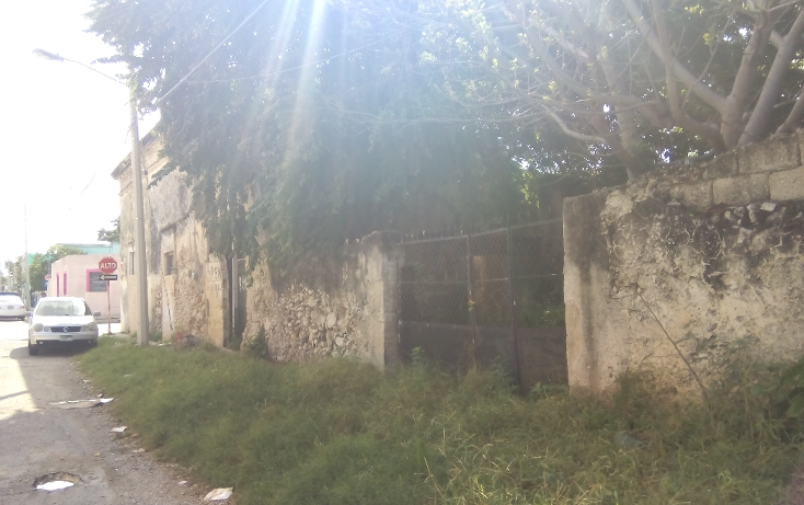 Foto de terreno comercial en venta en  , merida centro, mérida, yucatán, 1454913 No. 03