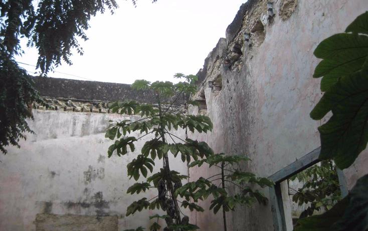 Foto de terreno comercial en venta en  , merida centro, mérida, yucatán, 1454913 No. 04