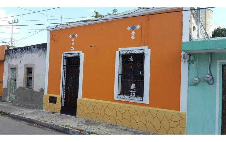 Foto de casa en venta en  , merida centro, mérida, yucatán, 1457057 No. 02
