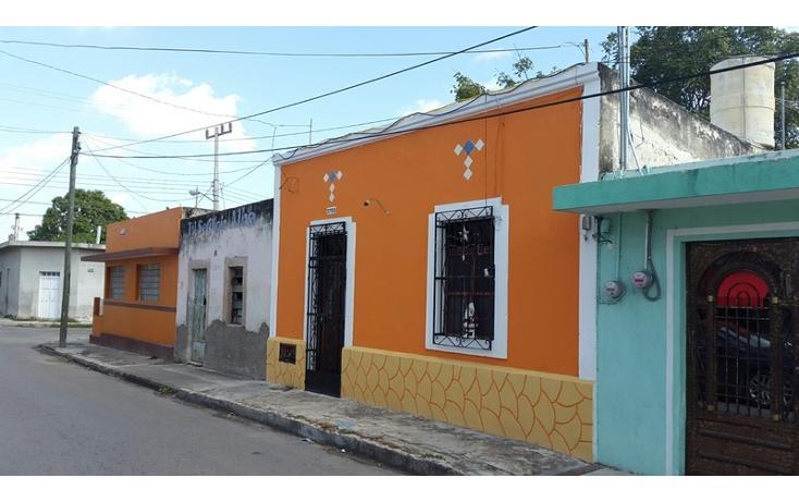 Foto de casa en venta en  , merida centro, mérida, yucatán, 1457057 No. 04