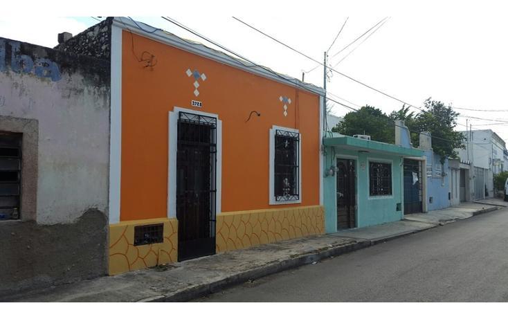 Foto de casa en venta en  , merida centro, mérida, yucatán, 1457057 No. 05