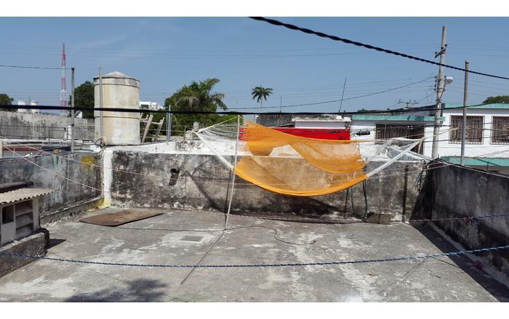 Foto de casa en venta en  , merida centro, mérida, yucatán, 1457057 No. 08