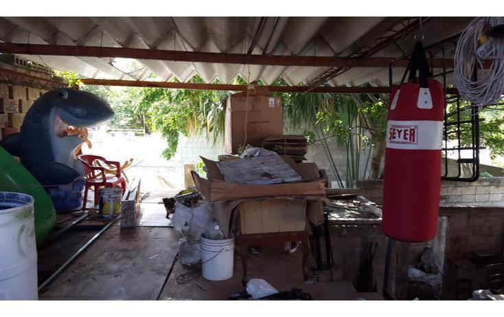 Foto de casa en venta en  , merida centro, mérida, yucatán, 1457057 No. 18