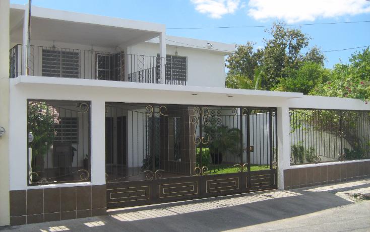 Foto de casa en venta en  , merida centro, mérida, yucatán, 1458741 No. 02