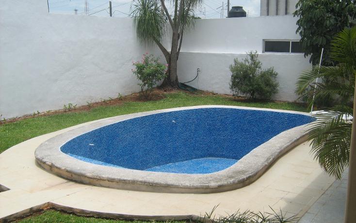 Foto de casa en venta en  , merida centro, mérida, yucatán, 1458741 No. 17