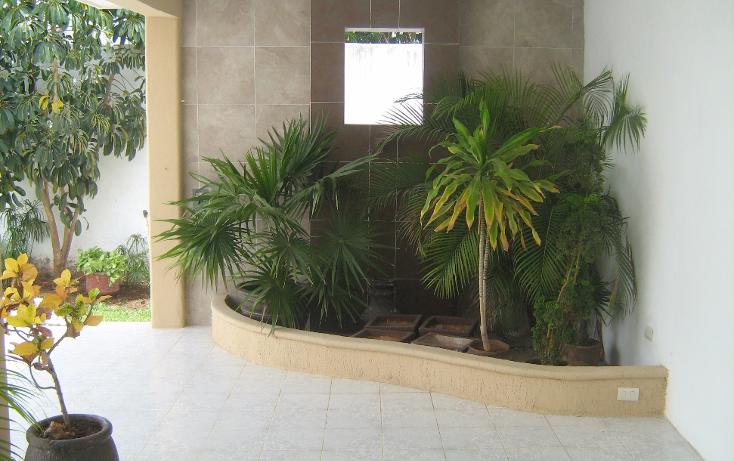 Foto de casa en venta en  , merida centro, mérida, yucatán, 1458741 No. 18