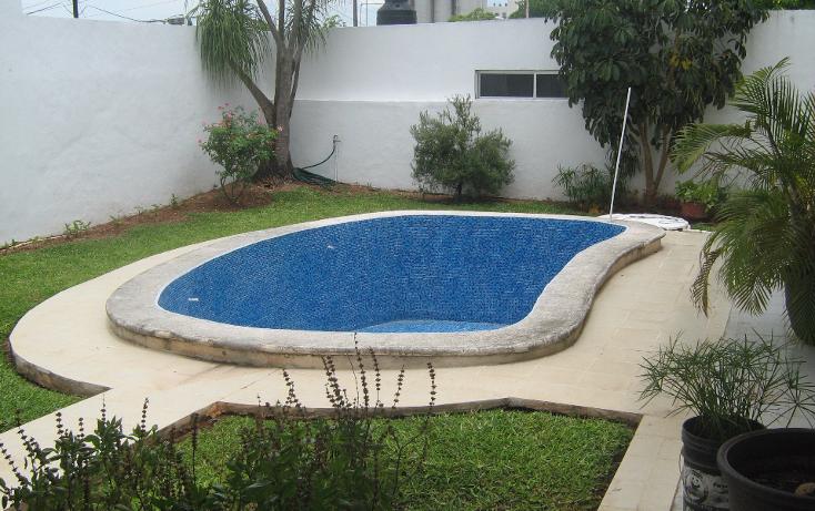 Foto de casa en venta en  , merida centro, mérida, yucatán, 1458741 No. 21
