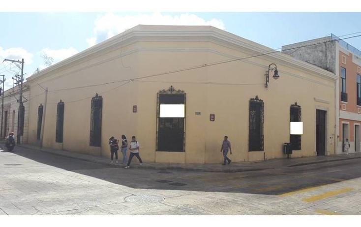 Foto de casa en venta en  , merida centro, mérida, yucatán, 1463467 No. 01