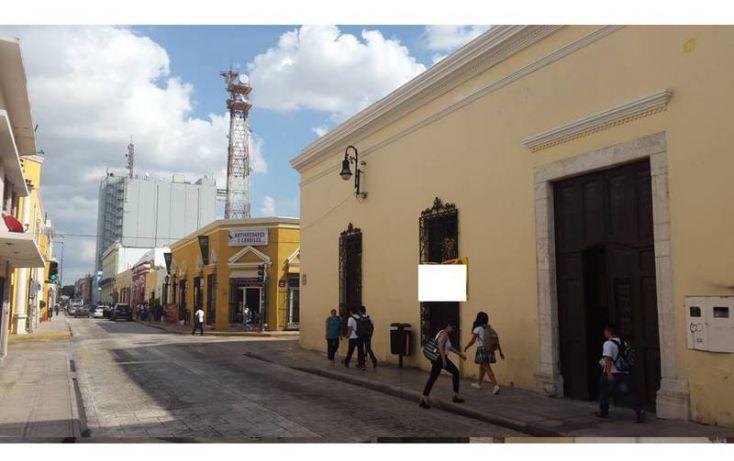Foto de casa en venta en, merida centro, mérida, yucatán, 1463467 no 02
