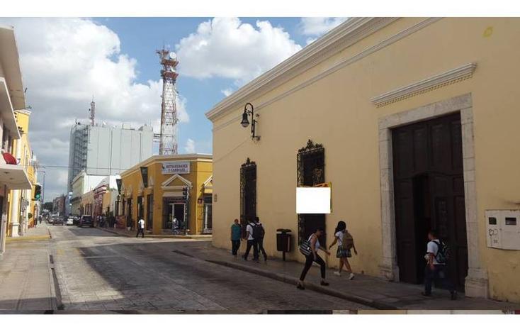 Foto de casa en venta en  , merida centro, mérida, yucatán, 1463467 No. 02