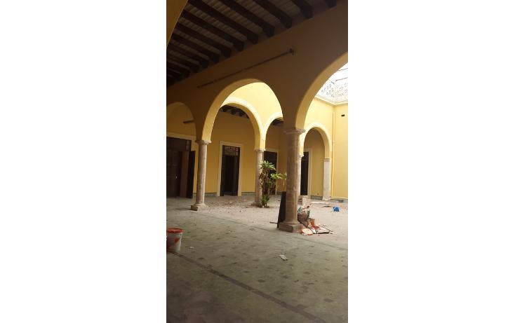Foto de casa en venta en  , merida centro, mérida, yucatán, 1463467 No. 03