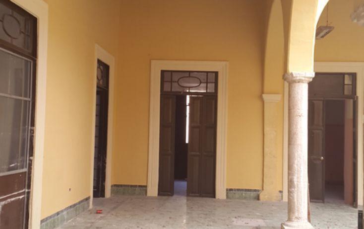 Foto de casa en venta en, merida centro, mérida, yucatán, 1463467 no 04