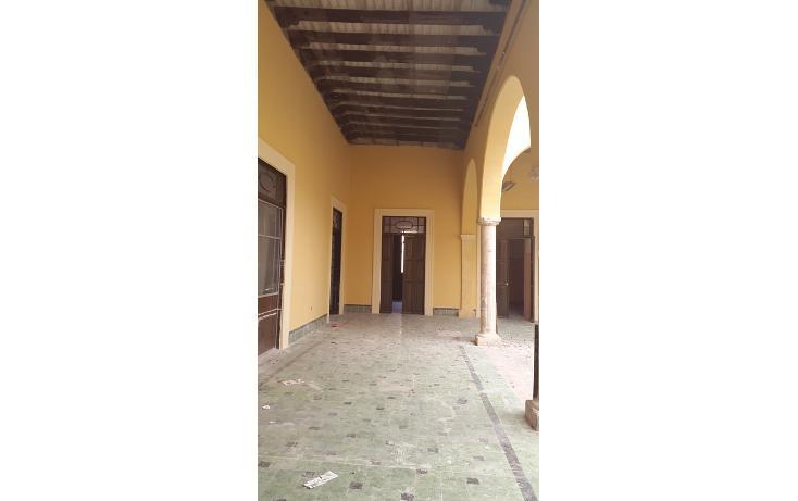 Foto de casa en venta en  , merida centro, mérida, yucatán, 1463467 No. 04