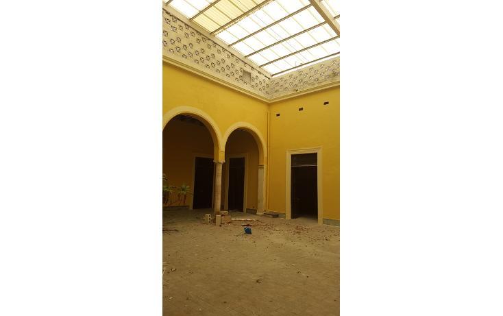Foto de casa en venta en  , merida centro, mérida, yucatán, 1463467 No. 05