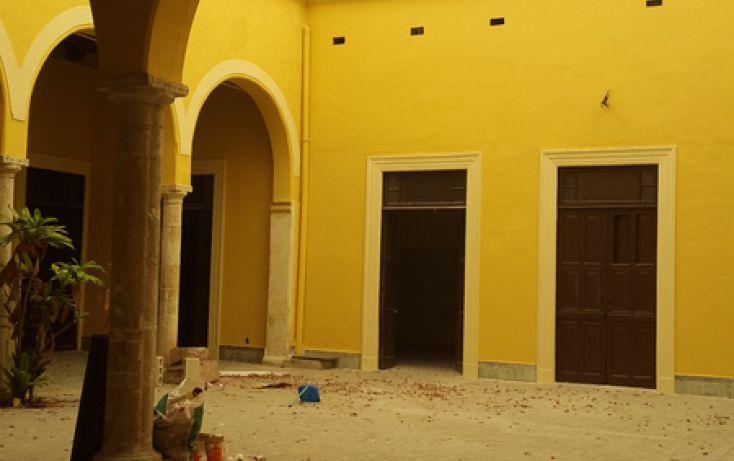 Foto de casa en venta en, merida centro, mérida, yucatán, 1463467 no 07