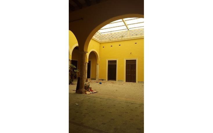 Foto de casa en venta en  , merida centro, mérida, yucatán, 1463467 No. 07