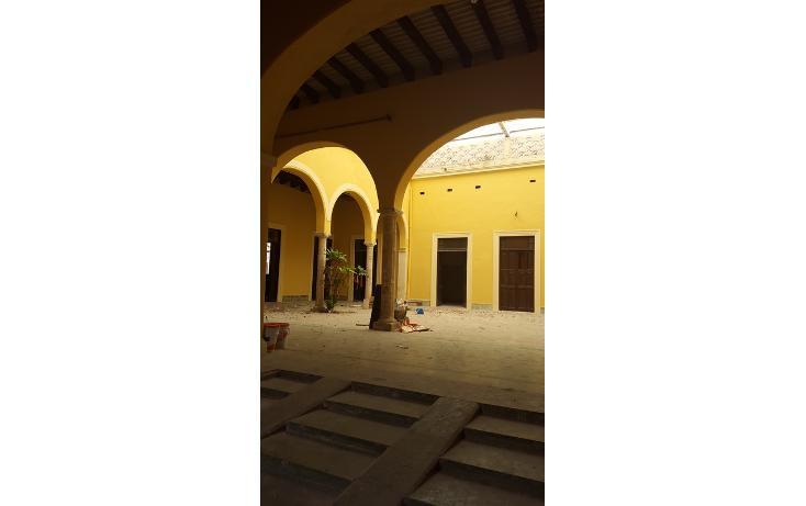 Foto de casa en venta en  , merida centro, mérida, yucatán, 1463467 No. 08