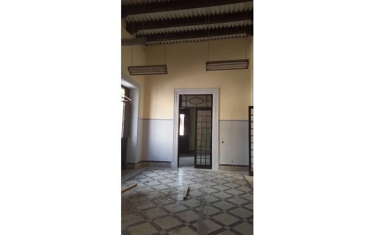 Foto de casa en venta en  , merida centro, mérida, yucatán, 1463467 No. 09