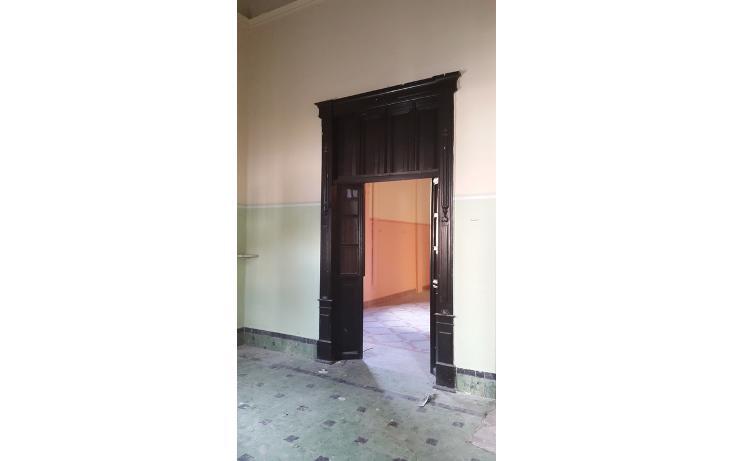 Foto de casa en venta en  , merida centro, mérida, yucatán, 1463467 No. 13