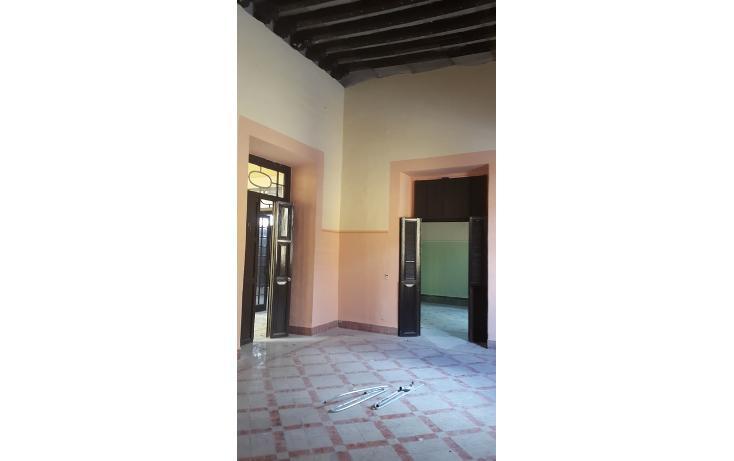 Foto de casa en venta en  , merida centro, mérida, yucatán, 1463467 No. 15