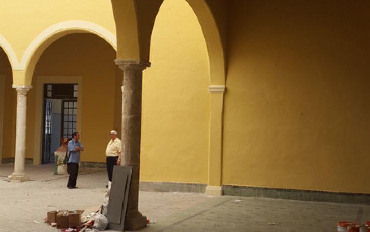 Foto de casa en venta en, merida centro, mérida, yucatán, 1463467 no 17